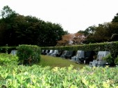 新座市営墓園