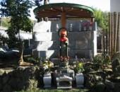 寺院石仏画像(水子地蔵)03